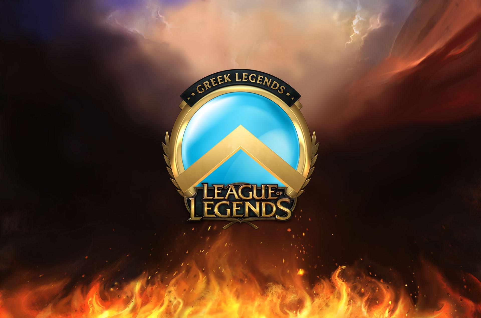 Πρωταθλήτρια του Greek Legends League Summer 2019 η WLGaming Esports